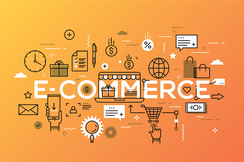 cross platform apps for eCommerce industry