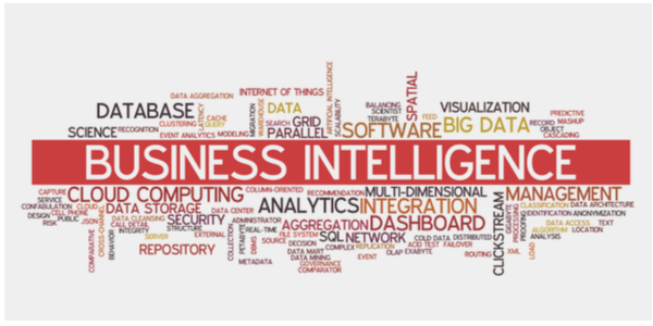 Business intelligence services for business