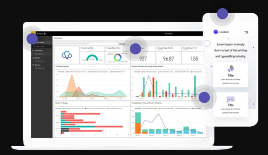 Power BI Solutions for Retail Industry