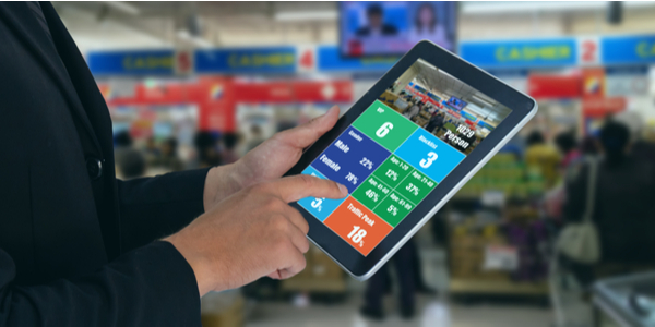 Power BI services for Retail Industry