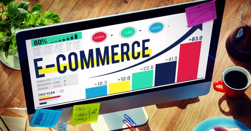 Power BI services of e commerce industry