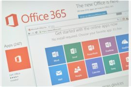 microsoft office 365 services and solutions
