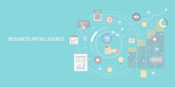 business intelligence services USA