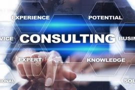 IT consulting company in India