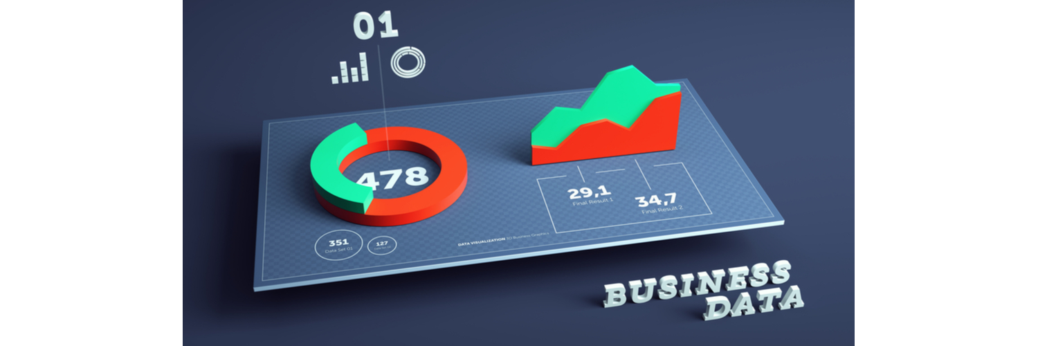 data visualization for your business
