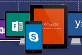 office 365 migration support services