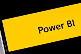Power BI consulting services